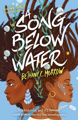 A Song Below Water: A Novel Cover Image