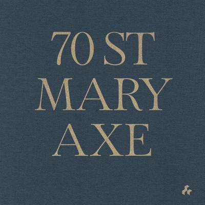 Cover for 70 St Mary Axe