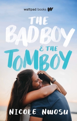 The Bad Boy and the Tomboy Cover Image