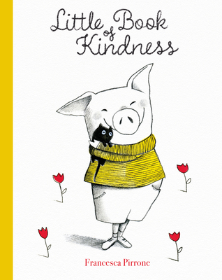 Little Book of Kindness Cover Image