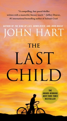 The Last Child Cover