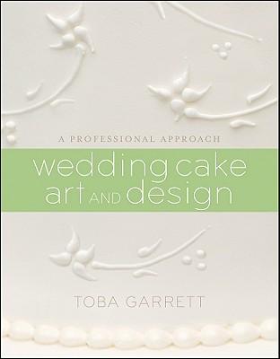 Wedding Cake Art and Design Cover