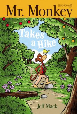Mr. Monkey Takes a Hike Cover Image