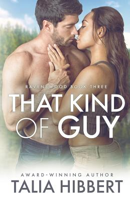 That Kind of Guy Cover Image