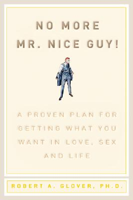 No More MR Nice Guy Cover