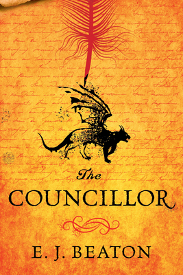 Cover for The Councillor