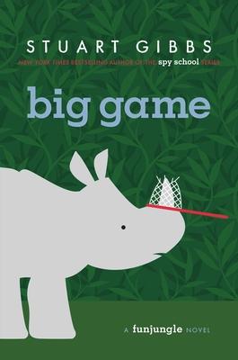 Big Game (FunJungle) Cover Image