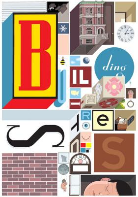 Building Stories (Hardcover) By Chris Ware