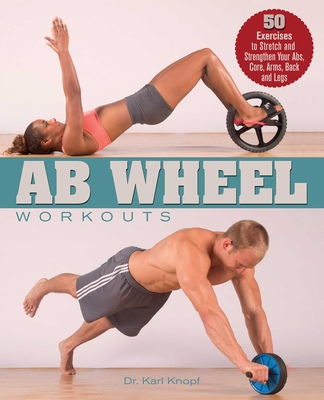 Cover for Ab Wheel Workouts