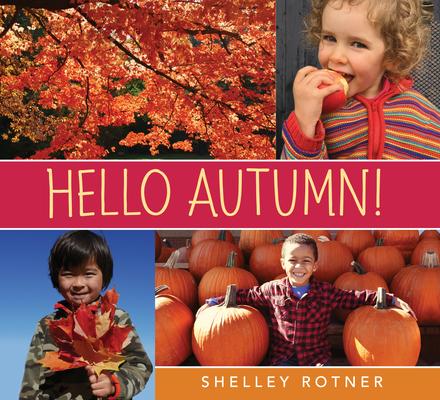 Hello Autumn! Cover Image