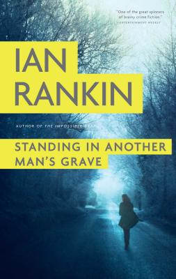 Standing in Another Man's Grave Cover Image