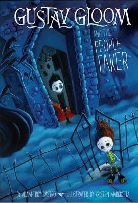 Gustav Gloom and the People Taker Cover