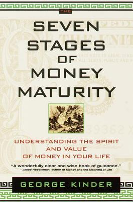 The Seven Stages of Money Maturity Cover