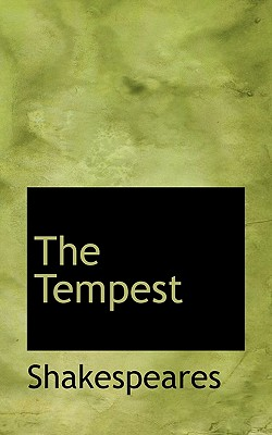 The Tempest Cover Image