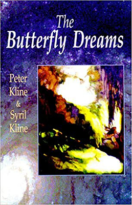 The Butterfly Dreams Cover