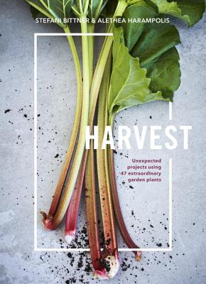 Cover for Harvest