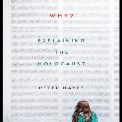 Why?: Explaining the Holocaust Cover Image