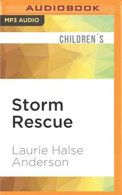 Cover for Storm Rescue (Vet Volunteers #6)