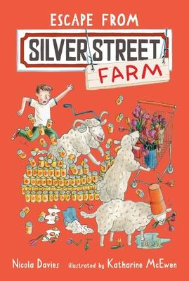 Escape from Silver Street Farm Cover