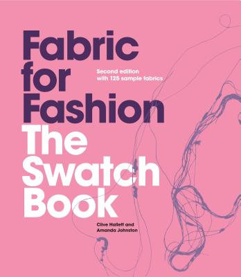 Fabric for Fashion: The Swatch Book Cover Image