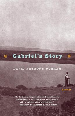 Gabriel's Story: A Novel Cover Image
