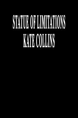 Statue of Limitations (A Goddess of Greene St. Mystery #1) Cover Image