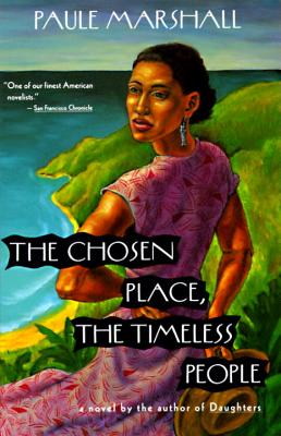 The Chosen Place, The Timeless People (Vintage Contemporaries) Cover Image