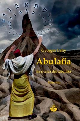 Abulafia: La ricerca del cabalista Cover Image