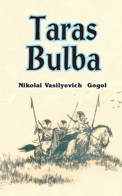 Taras Bulba Cover Image