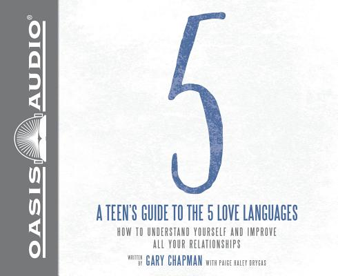 As Guide To The 5 Love Languages Cd Audio