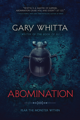 Abomination Cover Image