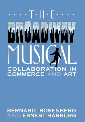 Cover for The Broadway Musical