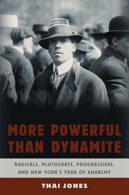 More Powerful Than Dynamite Cover