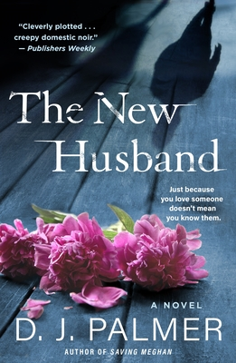 The New Husband: A Novel Cover Image