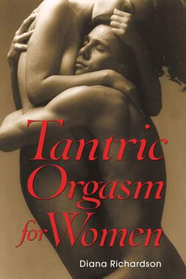 Tantric Orgasm for Women Cover Image