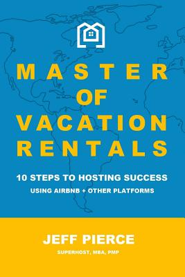 Master of Vacation Rentals Cover Image