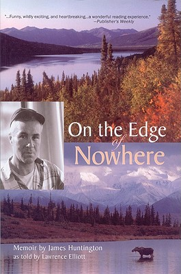 On the Edge of Nowhere Cover Image