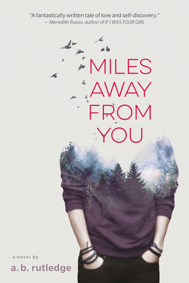 Miles Away from You Cover Image