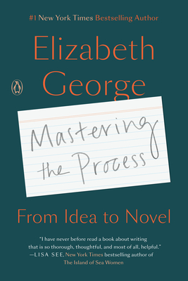 Mastering the Process: From Idea to Novel Cover Image