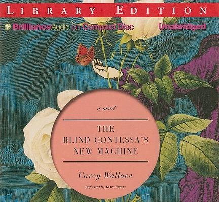 The Blind Contessa's New Machine Cover