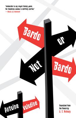 Bardo or Not Bardo Cover Image