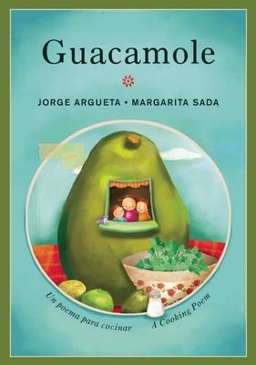 Guacamole Cover