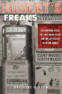 Hubert's Freaks Cover