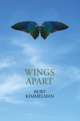 Wings Apart Cover Image