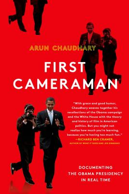 First Cameraman Cover