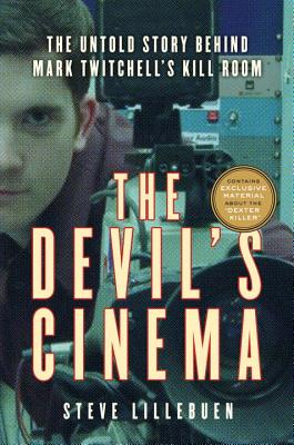 The Devil's Cinema Cover