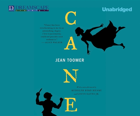 Cane Cover Image