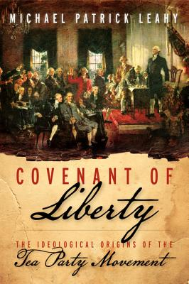 Covenant of Liberty Cover