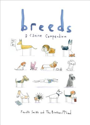 Breeds Cover