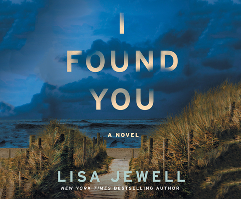I Found You Cover Image